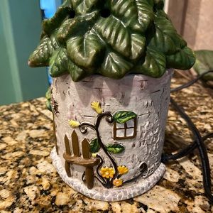 Scentsy Accents - Fairytale Cottage Scentsy